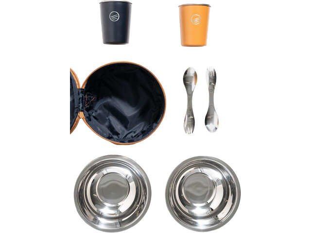 United By Blue The Meal Kit, camel